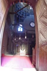 2014-11-16 Egypte 148 (louisvolant) Tags: egypt mosque cairo sultan egypte lecaire alhassan