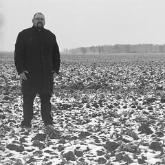 Le calme  l'horizon (Eric Constantineau - www.ericconstantineau.com) Tags: bw white black eric noir hasselblad 500 elm blanc 500elm constantineau ericconstantineau