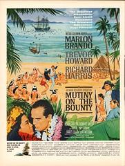 life magazine movie december 21 advertisement bounty 1962 on the mutiny