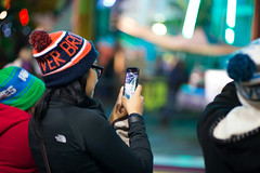 SM10 (Macaroni Salad Productions) Tags: california santa street carnival light lights pier dance ride dinosaur police games monica promenade rides photograpy