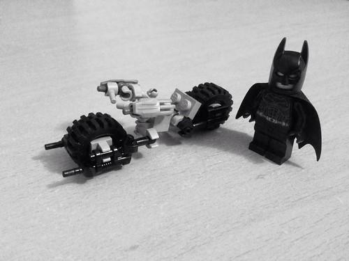 The Bat Pod