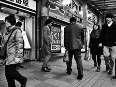 Shinjuku, 2014 (t c h o o n) Tags: street bw japan blackwhite streetphotography iv ricoh grd grd4 grdiv