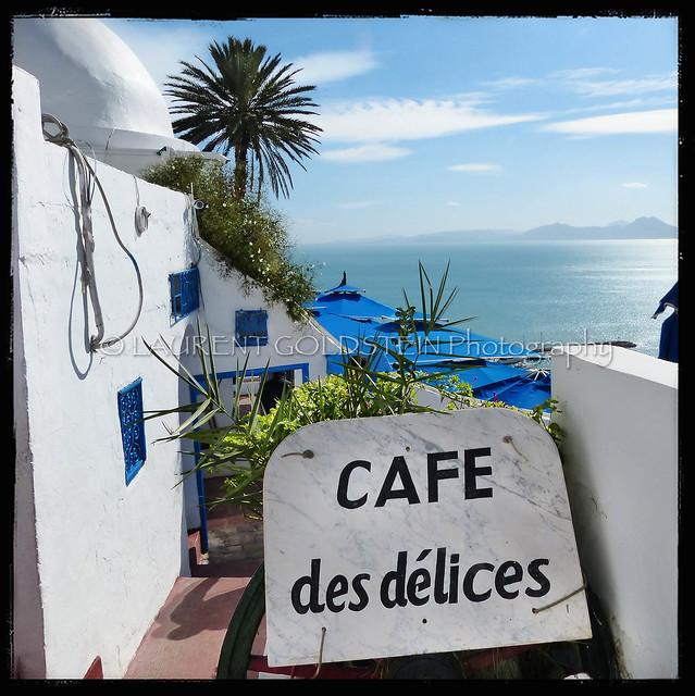 Au Café des Délices