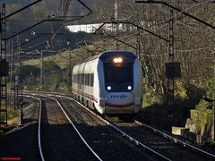 449 (firedmanager) Tags: train tren imperial 449 caf mitsubishi renfe trena adif automotor donostiasansebastián railtransport mediadistancia renfeoperadora
