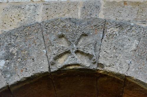Baños de Cerrato (Castille et Léon), église wisigothique - 08