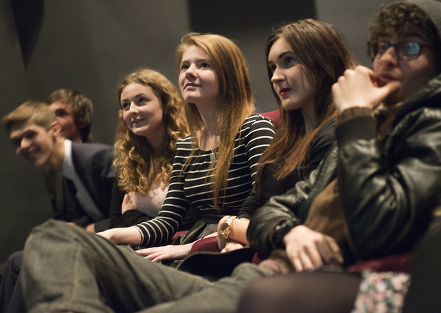 Cornerhouse LiveWire BFI Film Academy 2014 Showcase 5