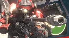 Sniper in Position (mb_angelofdeath) Tags: chief halo master gamer reach bungie halo2 industries masterchief spartan 343 halo3 cortana martinodonnell unsc odst halo4 halocombatevolved gamercommunity haloreach nobleteam