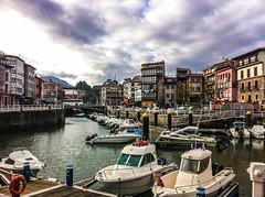Llanes (Asturias) (Maria Prieto R) Tags: espaa spain asturias oriente llanes asturies