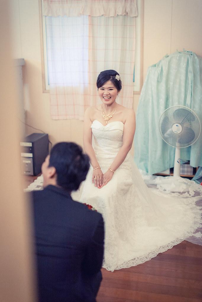 嘉呈&敏媛Wedding-29