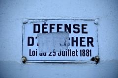 Paris 21 11 2014_21 (Partibul) Tags: paris défense afficher partibul