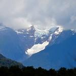 Torrecillas glacier