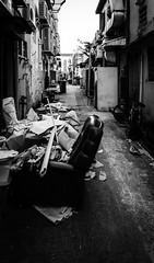 DSC_7085 (Asylum Pixels) Tags: morning sea blackandwhite singapore southeastasia doors turquoise grunge streetphotography photojournalism littleindia journalism 2015 nikond7100 singapore2015