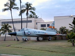 "Convair F-102A 1 • <a style=""font-size:0.8em;"" href=""http://www.flickr.com/photos/81723459@N04/16144002332/"" target=""_blank"">View on Flickr</a>"