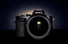 Sony A7 Sigma 15mm Fisheye (creativeskate26) Tags: ex canon photography panel sony sigma led fisheye 28 product 15mm a7 dg loght 18250 yn300 t2i yongnuo