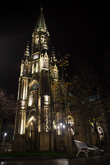 Catedral (eliezede.com) Tags: blue light sculpture luz night clouds noche nikon cloudy turtle tiger hill catedral iglesia photographers wolken skulptur illuminated explore hour unite tamron pastor f28 donostia buen achterbahn blaue hgel 2470mm d600 beleuchtet stunde sansebastia tigerturtle bestcapturesaoi elitegalleryaoi grosskulptur vpu2 vpu3 vpu4 vpu5 vpu6 vpu7 vpu8 vpu9