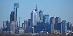 Philadelphia 175 (Nathan_Arrington) Tags: blue philadelphia cityscape pennsylvania scenic