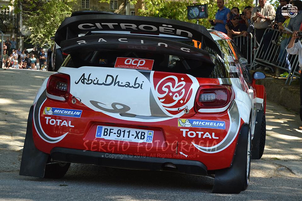 ce5bf2633 VODAFONE RALLY DE PORTUGAL 2016 (SérgioFotografia) Tags: cars portugal  rally wrc carros automobilismo