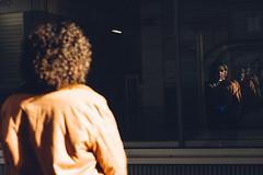 Sandra III (DANG3Rphotos) Tags: madrid life street camera woman inspiration art love girl look female shopping this photo outfit spain nikon women artist foto shot sandra personal photos creative like style vision fotografia imagen fit ver 2015 creativo nikonista d7100 dang3r dang3rphotos