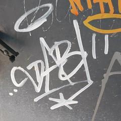 Dabi (neppanen) Tags: streetart graffiti tag tags oldschool bombing pasila handstyle itpasila dabi tagi ksiala