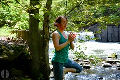 copyright_ConduitYogaMedia (4 of 67) (owenjames31) Tags: yoga waterfall trish theconduit hockanum ojdphotography theconduityoga trishfrost