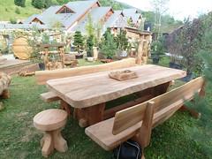 P1010330 2 (serafinocugnod) Tags: legno tavoli