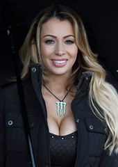 BSB Silverstone April 2016_31 (evo432) Tags: girls models silverstone april bsb gridgirls 2016 pitgirls promogirls