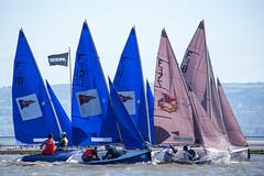 DSC07814-e.jpg (Mac'sPlace) Tags: west club kirby sailing racing firefly dinghy westkirby 2016 wilsontrophy wksc