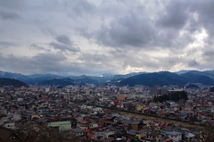 Takayama, Japan (BigSpenderShots) Tags: japan urban street photgraphy city travel landscape