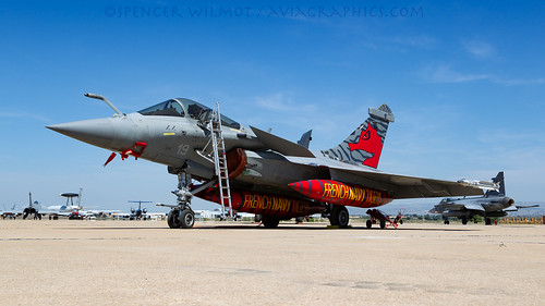 Special Rafale M.