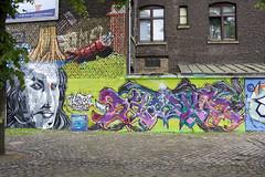 sa... (wallsdontlie) Tags: graffiti cologne