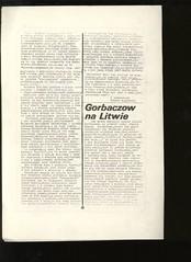 AISW_125_002 (Kolportaz Solidarnosci Walczacej) Tags: krakow sw 1990 czasopismo aisw