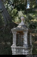Via Crucis (Ubierno) Tags: chiva valencia espaa spain europa europe village town pueblo ruinas ruins stone piedra castillo castle ubierno