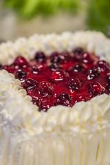 _1506_KYS-TARINAN-LOPPU C-61 (JP Korpi-Vartiainen) Tags: red coffee cake feast table colorful sweet cream fancy confectionery unhealthy gateau dainty creamy standup commemoration currant redcurrant kakku punainen juhla pyt titbit konditoria makea kahvipyt vriks punaherukka herkku leivos leivonnainen muistotilaisuus herkullinen tytekakku herkkupala juhlapyt seisova kahvitus epterveellinen