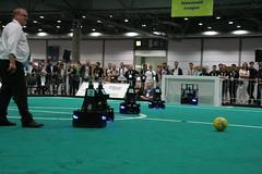 IMG_6530 (carpenoctemcassel) Tags: robots robocup middlesizeleague carpenoctemcassel robocup2016 robocupmsl robocupleipzig
