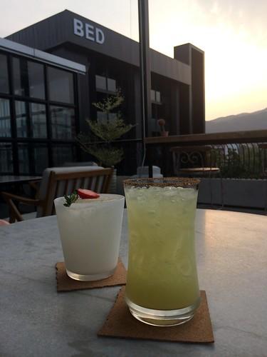 TL 2212 - YaYee Rooftop Bar, Chiang Mai