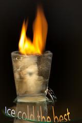 Flames...ice cold the best (PhotoDante Evenementenfotografie) Tags: hot cold ice fire flames belgi be vlaanderen kunstfotografie baarlenassau baarlehertog reclamefotografie bedrijfsfotografie macromondays reclamefotograaf evenementenfotograaf bedrijfsfotograaf kunstfotograaf evenmentenfotografie
