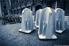 _portable (l--o-o--kin thru) Tags: nijmegen nederland