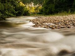 river flows-3 (estellerobertnyc) Tags: summer nature river stream stones riviere ete galet