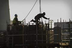 Intermediate details Fitting-2 (algimantas_tirlikas) Tags: auto building work pipe montage pipeline cisterns rafinery
