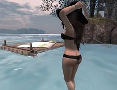 #742 - Summer (Lellee Resident) Tags: secretbeach essences lepunk exxess
