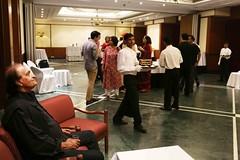 Netherfield Ball  Publisher Chiki Sarkar's Secret Remained a Secret at Journalist Madhu Jain's Anniversray Bash (Mayank Austen Soofi) Tags: delhi walal netherfield ball  publisher chiki sarkars secret remained journalist madhu jains anniversray bash