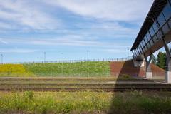 16062016-DSCF4351 (I Ring) Tags: bridge building station juni architecture fuji sweden railway fujifilm ludvika 2016 xt1