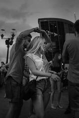 Street Dance (Bokeh50mm) Tags: blackandwhite bw sydney streetphotography x100 fujix100