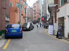 Seochon Village (Travis Estell) Tags: korea seoul southkorea jongno republicofkorea 291gallery hyoja jongnogu hyojadong    cheongunhyoja cheongunhyojadong seochonvillage   huhulounge