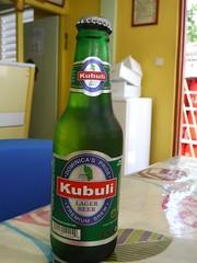 Kubuli (lulun & kame) Tags: beer america dominica scottshead