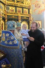 """Commemoration Day of the Smolensk Icon of the Mother of God """"Hodegetria"""" / Праздник иконы Пресвятой Богородицы Смоленской Одигитрии (88)"""