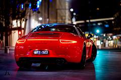 porsche 911 targa 4s (blackren.com) Tags: porsche 911 targa 4s vehicle car