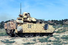 160718-A-RN703-004 (pao3abct) Tags: 3rdarmoredbrigadecombatteam 4thinfantrydivision 4id 3abct fortcarson armor abrams tank bradley fighting vehicle paladin