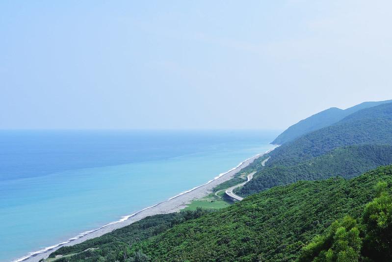 25-南迴上的旭海觀景台