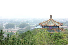 DSC03685 (JIMI_lin) Tags: 中國 china beijing 景山公園 故宮 紫禁城 天安門 天安門廣場